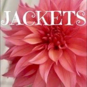 Jackets & Blazers - Jackets Blazers Sweaters